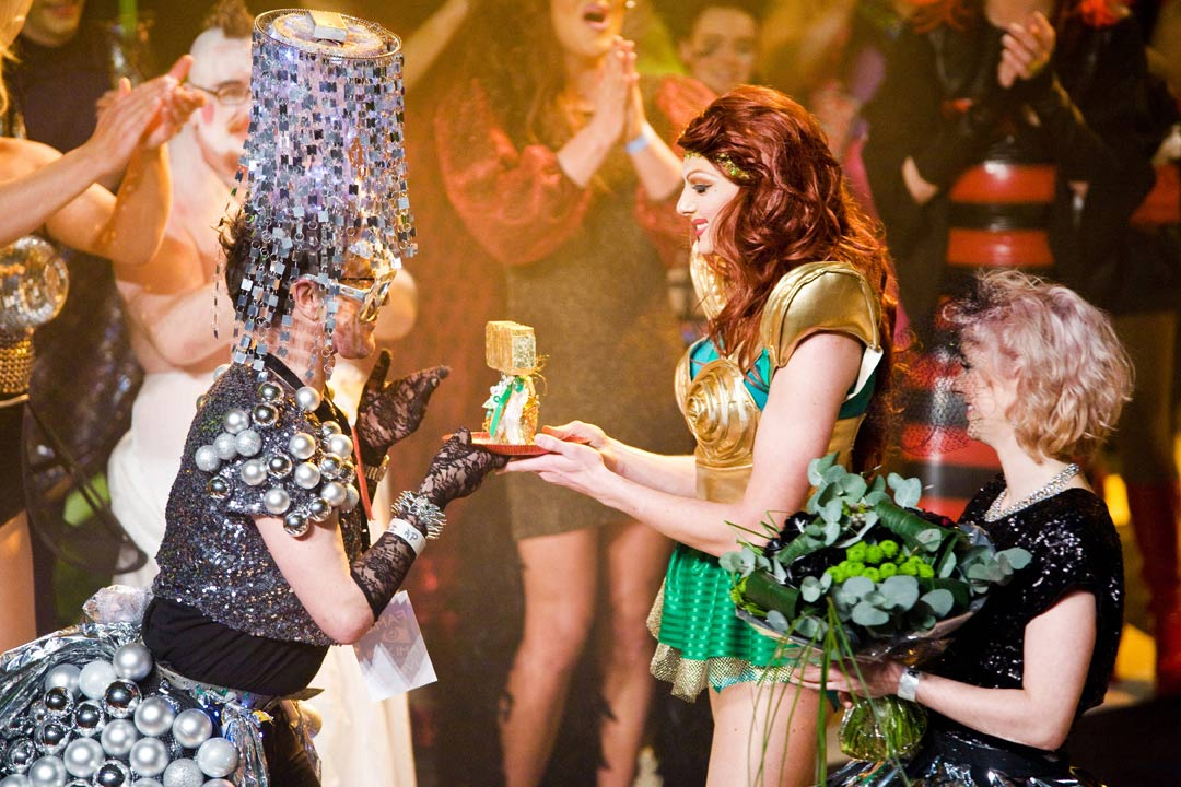 Alternative Miss Ireland XVIII