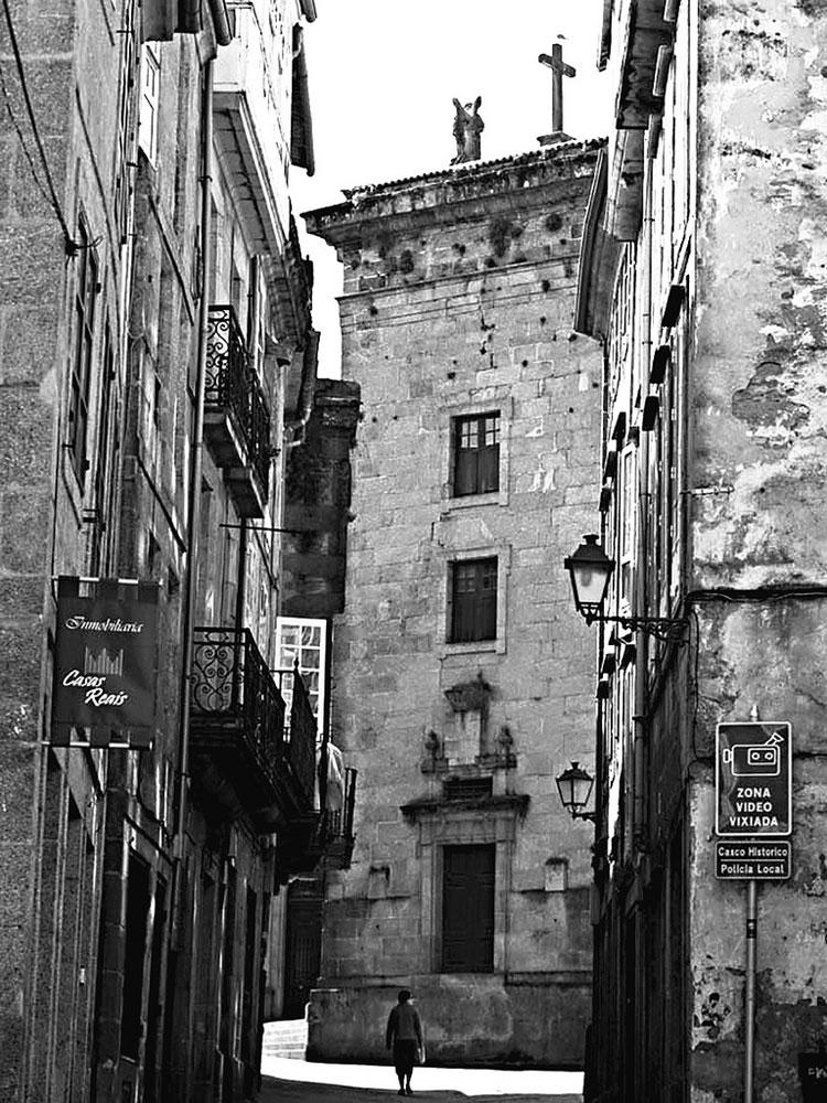 Galicia, Spain